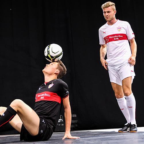VfB Stuttgart Saison Opening