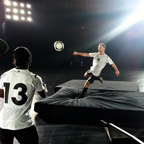 UEFA EURO TV-Spot